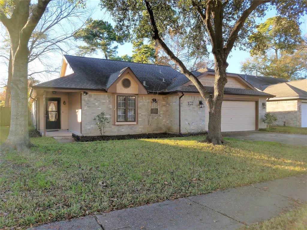 403 Enfield Drive, Highlands, TX 77562