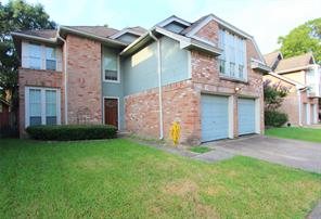 16027 Sunbeam River, Houston, TX, 77084