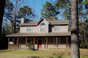 25835 Fawn Forest Road, Montgomery, TX 77356