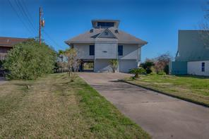5011 bayou bend drive, dickinson, TX 77539