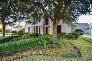 11815 Meadow Hawk Drive, Houston, TX 77089