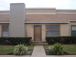3700 83rd St #24, Galveston, TX 77554