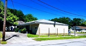 801 w park avenue, orange, TX 77630