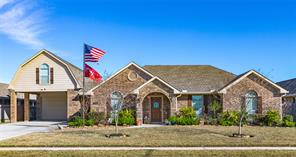 2505 Grey Kirby Drive, League City, TX 77573