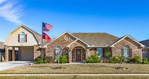 2505 Grey Kirby, League City, TX, 77573