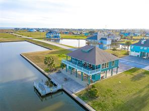 1100 Fountain View, Crystal Beach TX 77650
