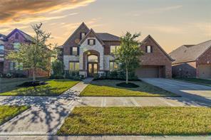 4126 Wheat Harvest Lane, Katy, TX 77494