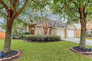7519 Fall Creek Bend, Humble, TX 77396