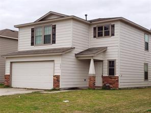 1521 Perennial Lane, Rosenberg, TX 77471