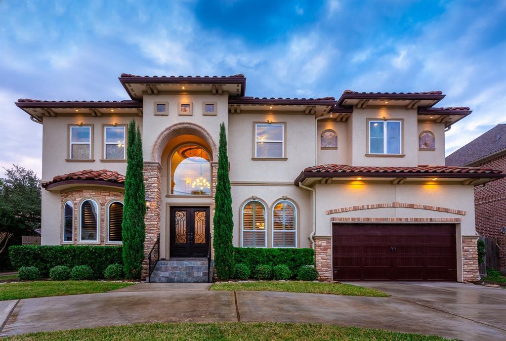 4608 Oakdale Street, Bellaire, TX 77401