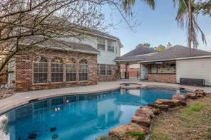 18715 tranquility drive, humble, TX 77346