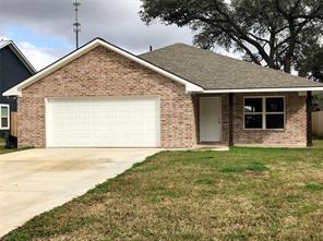 6116 Guyler, Wallis, TX, 77485