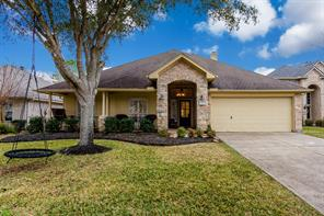 1482 Garden Lakes, Friendswood, TX, 77546