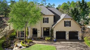55 Golden Scroll, The Woodlands, TX, 77382