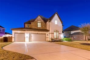 4003 Graham Heights, Katy, TX, 77494