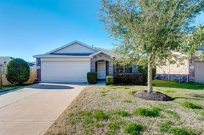 8011 Clover Leaf Drive, Rosenberg, TX 77469
