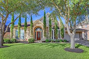 2006 KIRBY SPRINGS COURT, Pearland, TX 77584