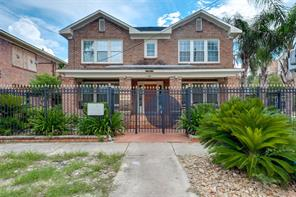 4315 La Branch, Houston, TX, 77004