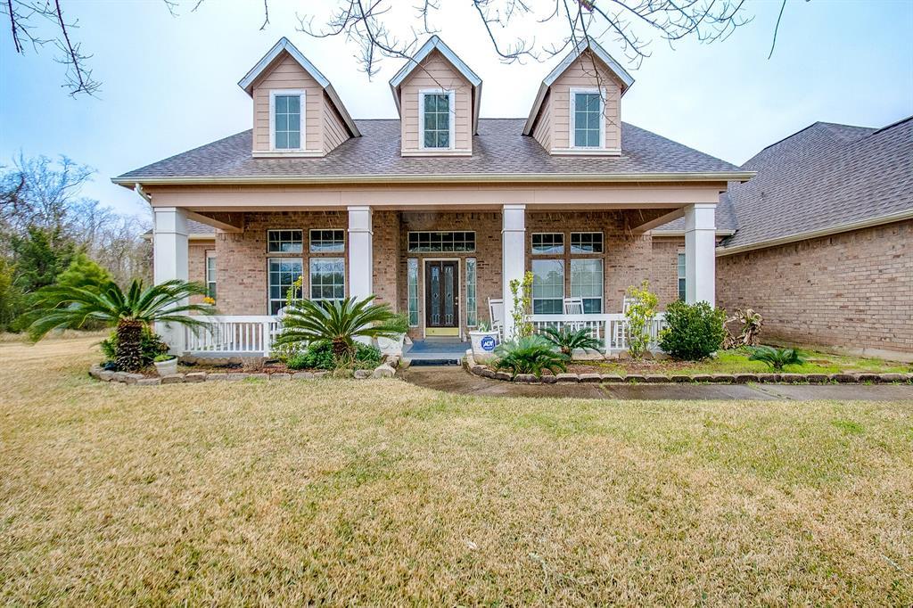 7625 Jordan Road, Hitchcock, TX 77563