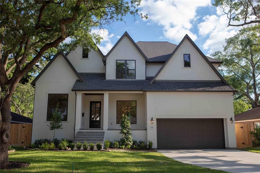 4031 Grennoch Lane, Houston, TX 77025