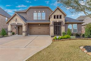 10503 Hollowback Drive, Katy, TX 77494