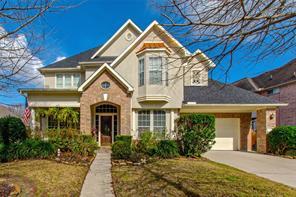 13307 Barbstone Drive, Houston, TX 77044