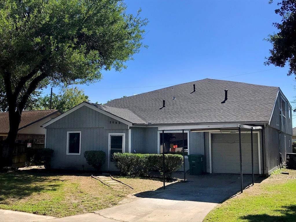 8646 Tilgham Street, Houston, TX 77029
