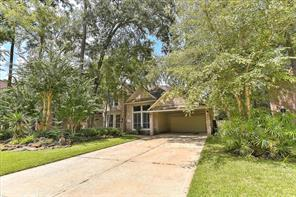 131 Concord Forest, Spring, TX, 77381