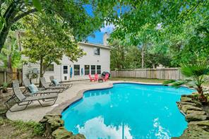3 Shimmer Pond Place, The Woodlands TX 77385