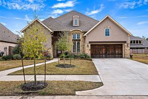 5814 Fairway Shores Lane, Kingwood, TX 77365