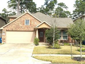 9723 clanton pines drive, humble, TX 77396
