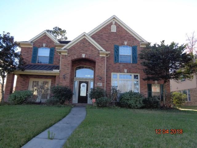 Beautiful home with a pool located in master planned community. Good schools and good environments.