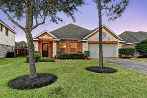 13607 Manor Crest Lane, Rosharon, TX 77583