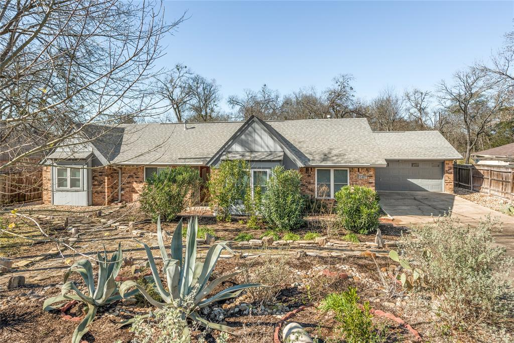 1407 Angelina Circle, College Station, TX 77840