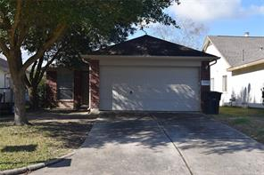 24315 Hard Wood, Houston, TX, 77336
