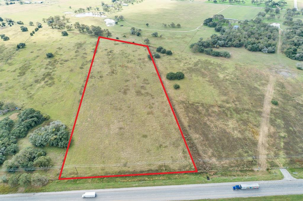 Tract 2 Hwy 290, Giddings, TX 78942