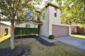 10801 Groveshire Drive, Texas City, TX 77591