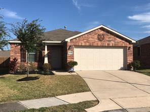 5834 Banyan Oak, Richmond TX 77407
