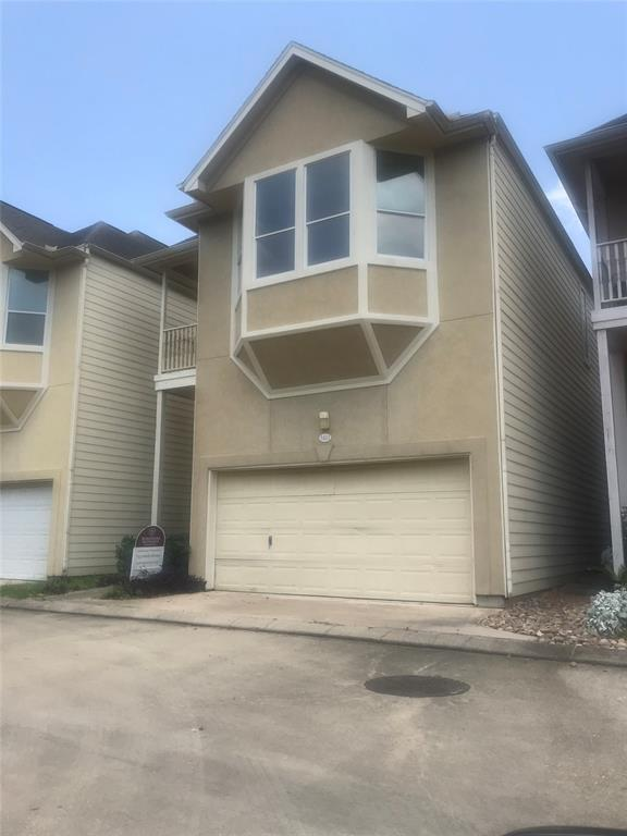 Lovely 2 Story home in a planned and gated community.  Home offers hardwoods down with open floor plan, nice sized rooms with 1/2 bath down, nice sized open kitchen and deck outside of the breakfast room.  All bedrooms are up including the laundry room, Master has a small balcony off of it.  Community is gated and very small.