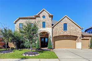 8515 sedona run drive, cypress, TX 77433