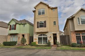 9013 Bayview Cove, Houston, TX, 77054