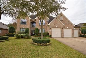 2906 Concord Knoll Drive, Pearland, TX 77581