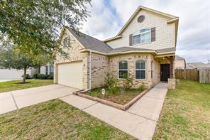 5911 Rosemary, Baytown, TX, 77521