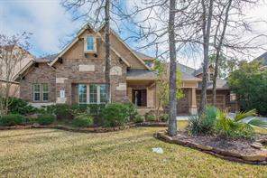 107 Andrew Ridge Lane, Conroe, TX 77384