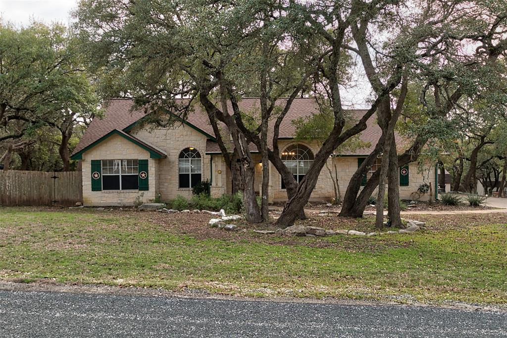 157 Valley View Road, Georgetown, TX 78633