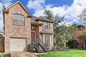 422 Malone, Houston TX 77007