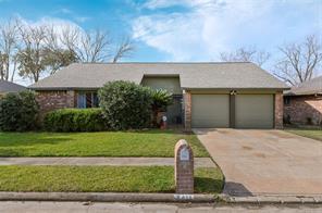 7411 Daylight Lane, Houston, TX 77095