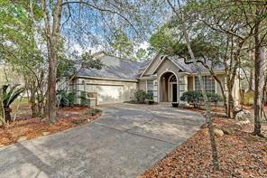 54 Pinepath Place, The Woodlands, TX 77381