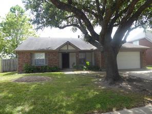 4706 Linden, Pearland, TX, 77584
