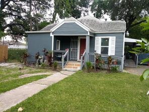 1208 West Field Street, Houston, TX 77022